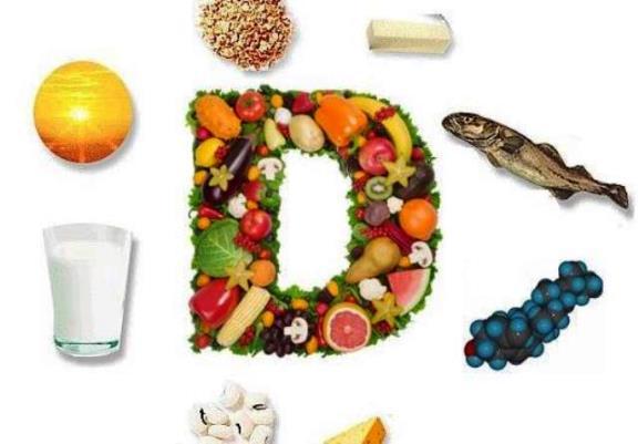 ¿Qué vitaminas son buenas para los huesos?
